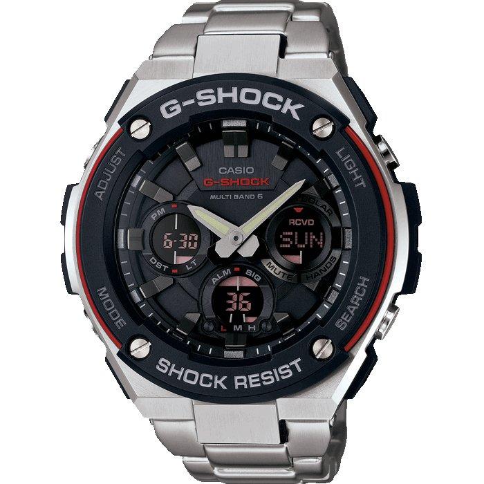 Casio - G-Shock 1dc9cbf03625
