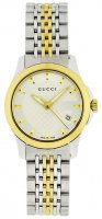 Gucci - G-Timeless, Stainless Steel/Tungsten Quartz Watch
